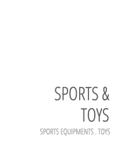 Sports & Toys