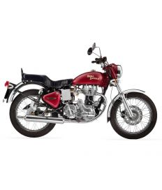 Royal Enfield Bullet Red