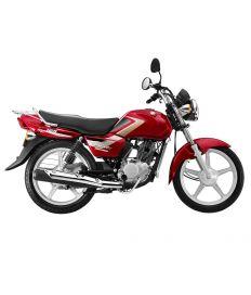 Suzuki Heat1 Red3