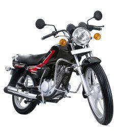 Suzuki Heat2 Black1