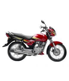 Suzuki Zeus Red 1