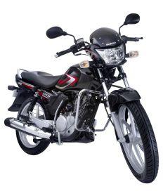 Suzuki Zeus2 Black