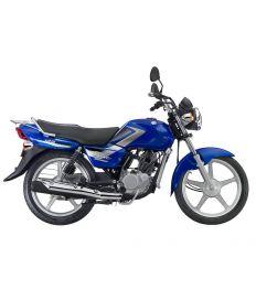 Suzuki Heat4 Blue