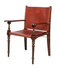 Set 04 J&R Guram Ross chair