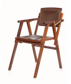 Set 06 J&R Guram King George Chair
