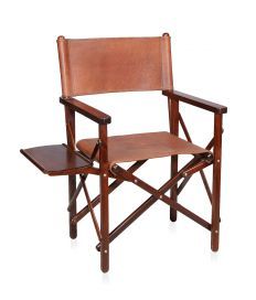Set 13 J&R Guram Sinde Saloon Chair
