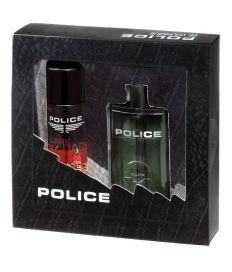 POLICE DARD GIFT SET POLICE-3