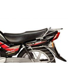Suzuki Heat Parts 4