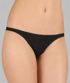 AboutU TH9010 - Black Panties - all the details