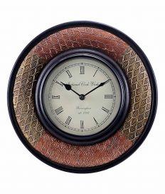 IMPERIAL Clock 02