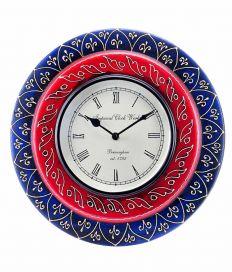 IMPERIAL Clock 03