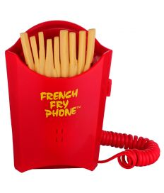 BABSONG_French Fry Phone - KXT