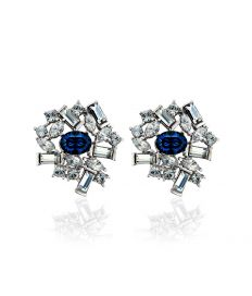 Groupon Tasveer_ Earrings_113011_BLUE