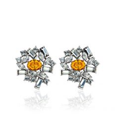 Groupon Tasveer_ Earrings_113011_YELLOW