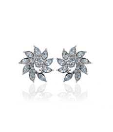 Groupon Tasveer_ Earrings_113007_WHITE