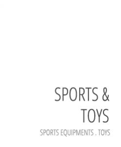 Sports & Toys